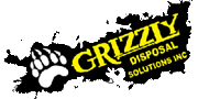 Grizzly Disposal Solutions